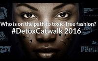 Detox 2020 : Greenpeace Inditex , Benetton ve H&M'i ekolojik çalışmaları için takdir etti