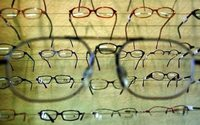 Mehr Inlandsgeschäft für Brillenhersteller