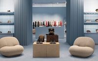 """Burberry says it has """"transformed the in-store experience"""""""