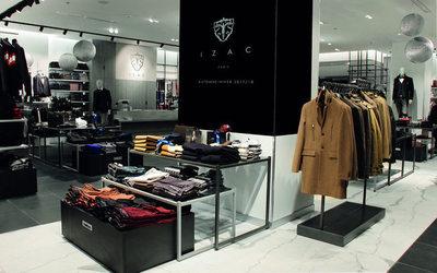 izac fait voluer son concept de magasin actualit distribution 898388. Black Bedroom Furniture Sets. Home Design Ideas