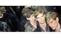Милан: в субботу стартуют показы мужских коллекций осень-зима 2014