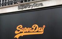 Supergroup ändert Namen in Superdry