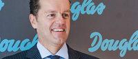 Douglas : Henning Kreke va prendre le poste de président