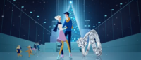 Tiffany & Co. divulga fashion film natalino