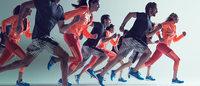 Adidas s'équipe pour le running à Paris