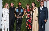 Pyer Moss' Kerby Jean-Raymond wins CFDA/Vogue Fashion Fund