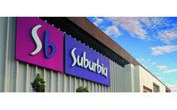 """Walmart vendería Suburbia, """"de ser necesario"""""""