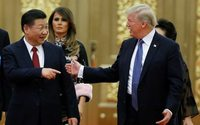 États-Unis-Chine : les géants de la distribution interpellent Donald Trump