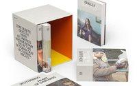 Loewe presenta la serie de libros 'Loewe Classics' en una edición limitada