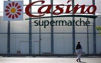 Auchan et Casino négocient un partenariat mondial dans les achats