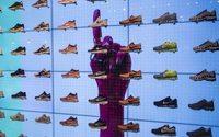 Nike venderá directamente a través de Amazon e Instagram