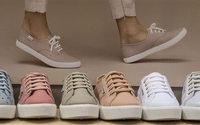 Momad celebra un concurso de calzado para jóvenes creadores