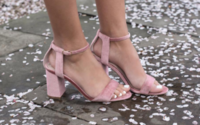 Footwear is bright spot in bleak March says BRC, inflation still rising