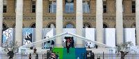 パリ各所でメンズ合同展開催、次回会場は波乱の総入れ替えに?