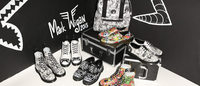 UK's Dr. Martens teams up with Mark Wigan