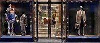Berluti: primo store giapponese a Ginza