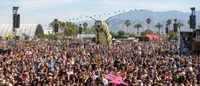 Tag Heuer, relógio oficial do Coachella