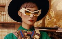 Millennials shoot Gucci to the top of the resale charts; streetwear and logomania remain strong