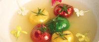Schlesser, Verino y Lemoniez unen gastronomía y moda en el Gastrofestival
