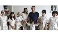ModaLisboa: Filipe Faísca apresenta coleção criada com a ajuda de meninas do IPO