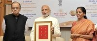 India's Gold Monetisation Scheme sparks criticism over income tax