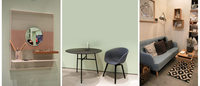 Trendstop: Key Trends in Interiors and Accessories