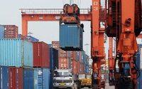 Los precios de exportación de la confección vuelven a caer un 1,8% en abril