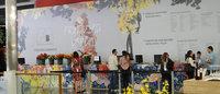 Feiras se unem e criam Salão Bossa Nova