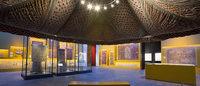 Le Victoria & Albert Museum inaugure l'exposition Fabric of India