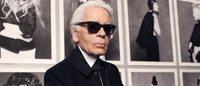 两位骨灰级时尚大咖打嘴仗:Karl Lagerfeld 回击 YSL 联合创始人Pierre Bergé