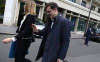 L'ex conseiller de Macron, Ismaël Emelien, consultant pour LVMH