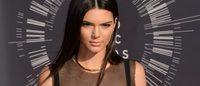 Kendall Jenner é de fato a nova musa de Karl Lagerfeld