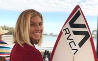 RVCA adds Sage Erickson to ambassador program