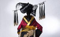 Le musée Guimet met le kimono à l'honneur