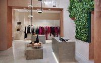 Beatrice .b raddoppia a Milano e lancia il beachwear