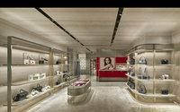 Giorgio Armani eröffnet Store in München neu