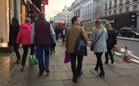 UK December retail figures show online shift, Brexit fears and Black Friday impact