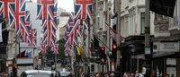 UK retailers report biggest fall in sales in four years after Brexit vote