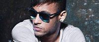 Police: Neymar Jr fa il bis nella campagna Eyewear 2015