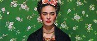 Calvin Klein White Label apoia exposição de Frida Kahlo em São Paulo