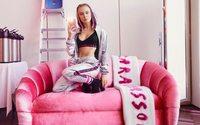 Zara Larssons Kollektion für H&M hat eine starke feministische Botschaft