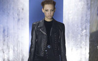 Alexander Wang goes urban gothic, Lacoste takes flight at NYFW