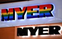 "Australia's Myer begins cull of ""unprofitable"" products"