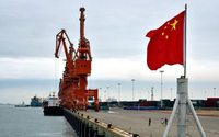 With eye on China, Germany tightens foreign investment rules