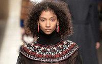 Fashion month : de nouveaux visages à retenir sur les podiums