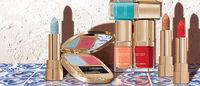 Verão italiano inspira coleção de make Dolce & Gabbana