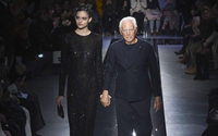 Giorgio Armani to stage first cruise collection show in Tokyo