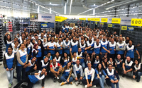 Decathlon a ouvert son premier magasin en Tunisie