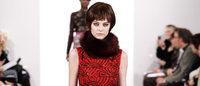 Jornada de alto nivel con Rodríguez y De la Renta en Semana de la Moda