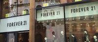 Forever 21 plant weitere Eröffnungen in Deutschland